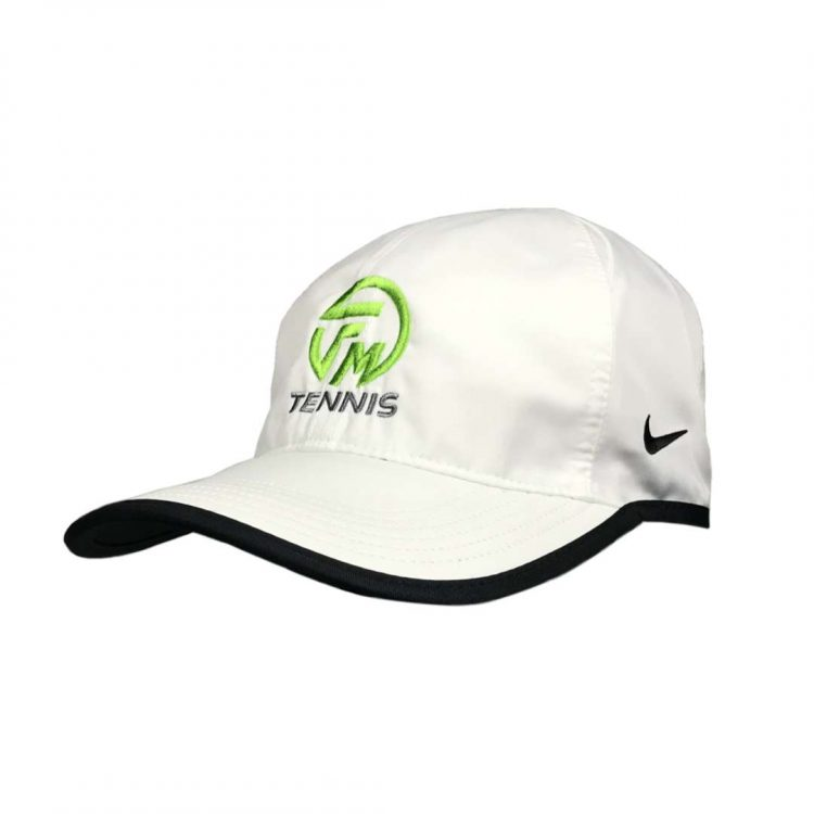 FM Tennis Nike hat
