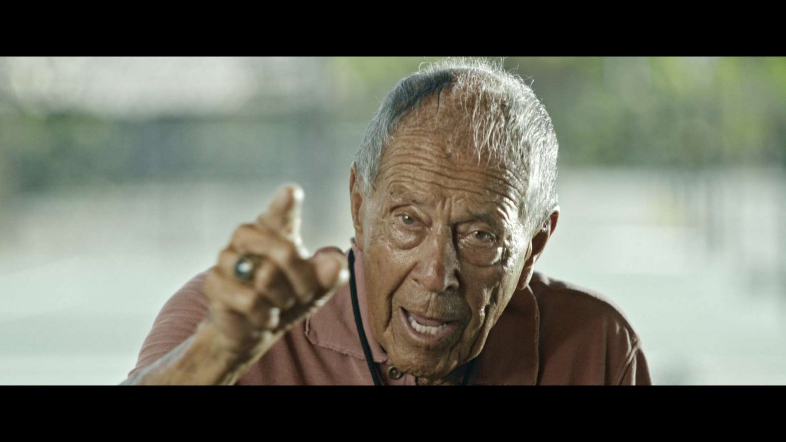 Bollettieri tennis coach
