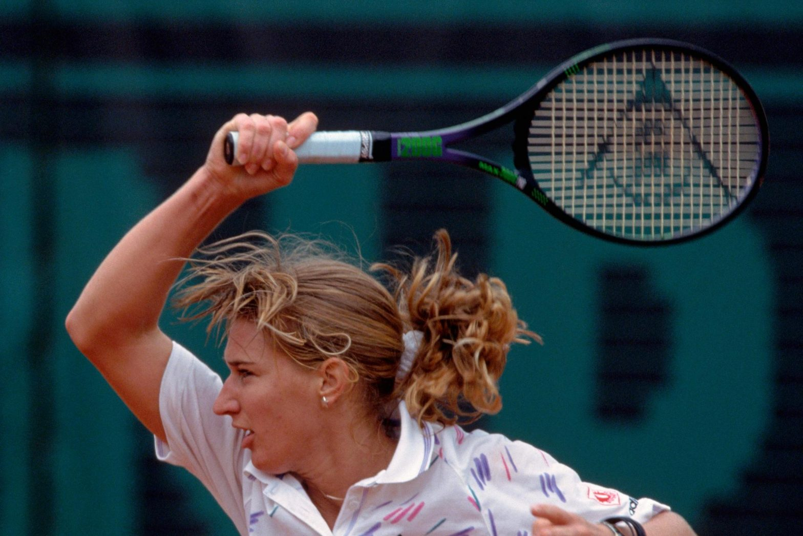 Steffi Graf tennis player