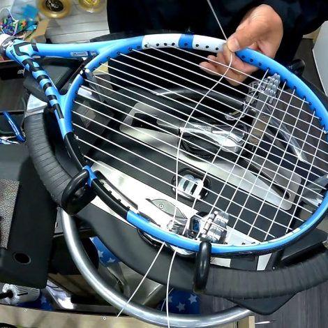 tennis racquet stringing delray beach